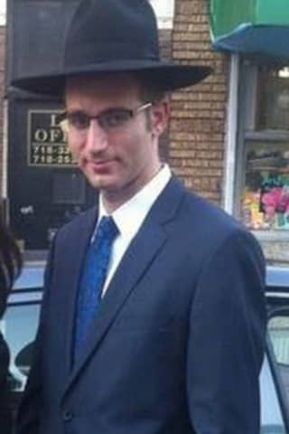Orthodox Jewish Dad From Clifton Accused Of Living Double Life Hosting Wild NYC Sex Parties