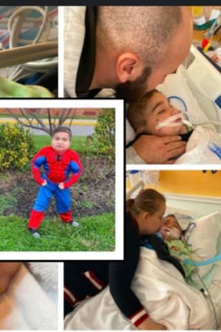 'He Fought Until The Very Last Minute': Little Ferry Boy, 7, Dies After Lifelong Battle