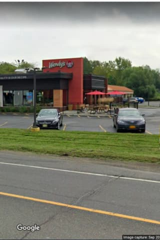 Man Charged With DWI After Crash In Parking Lot At Tappan Wendy's