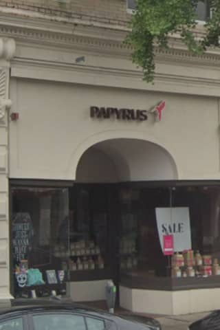 Papyrus Closing All Stores In National Liquidation Including 5 In North Jersey