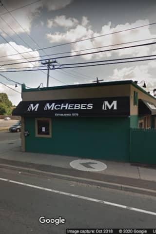Man Found Dead In Parking Lot Of Nassau County Bar