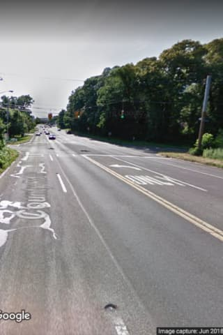 ID Released For Suffolk Man Killed In Crash While Aiding Stranded Motorist
