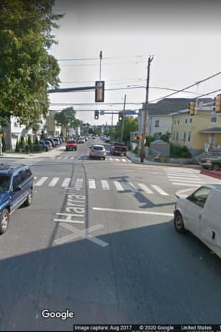 Pedestrian Injured In Hit-Run Crash
