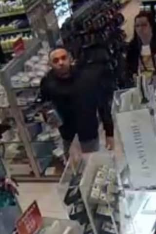 Know Them? Duo Wanted For Using Counterfeit Bills At Westchester Store