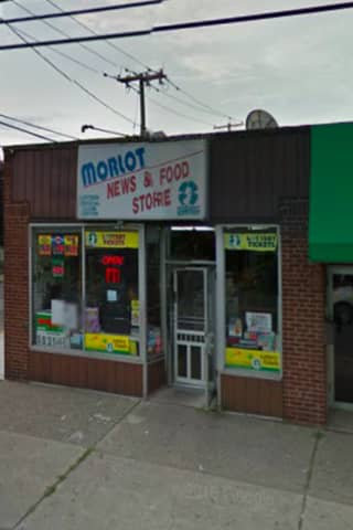 Pair Of Winning Lottery Tickets Sold At Same Fair Lawn Convenience Store