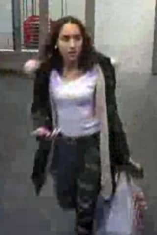Woman Accused Of Using Five Counterfeit $100 Bills At Long Island Target