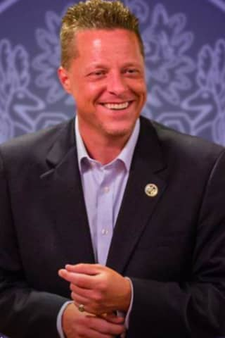 Central Jersey Mayor Tests Positive For Coronavirus