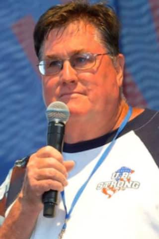 Longtime Union Beach Mayor Paul Smith Dies At 66