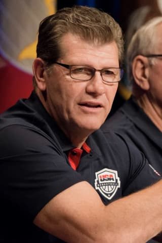 COVID-19: Coach Geno Auriemma Closes Popular Restaurant Amid Pandemic
