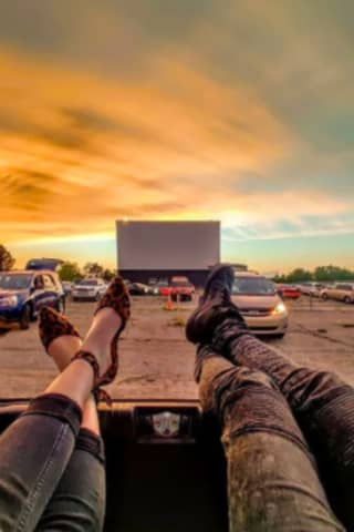 Get Your Tickets: Bergen County Drive-In Theater Announces First Wave Of Showtimes