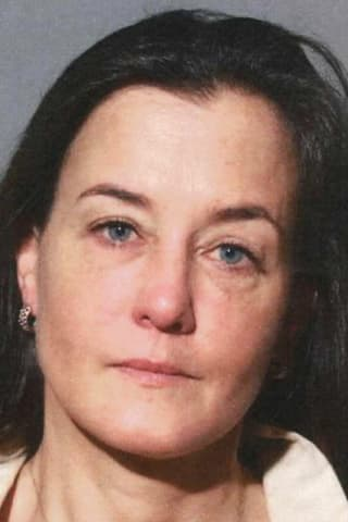 New Canaan Woman Accused Of Fleeing Scene Of Separate Crashes
