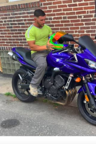 Motorcyclist Pens Heartbreaking Final Facebook Post Before Crash With Horse-Trailer