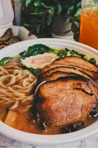 NJ Spot Named Among Best Ramen Restaurants In North America