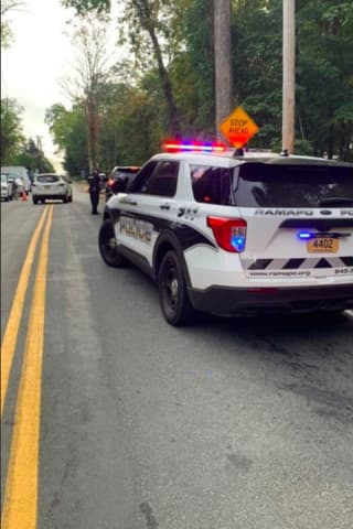 Complaints From Residents Lead To Police Detail, 32 Tickets Issued On Route 2020 Stretch