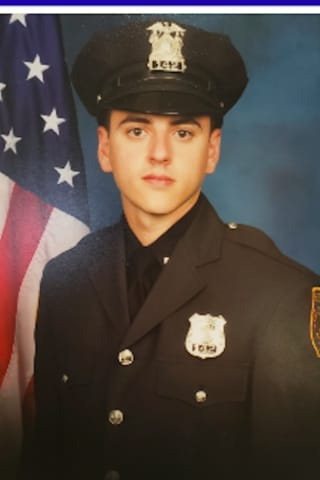 Police Officer In Northern Westchester Dies Suddenly At Age 25