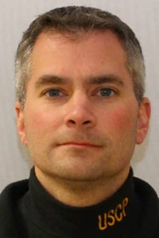 NJ Native, Capitol Officer Brian Sicknick Died Of Natural Causes -- Not Riot Injuries, ME Says