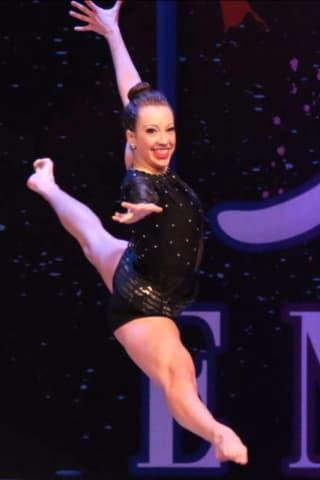 Penn State University Dean's List Dancer Ashley Pauls Dies, 20