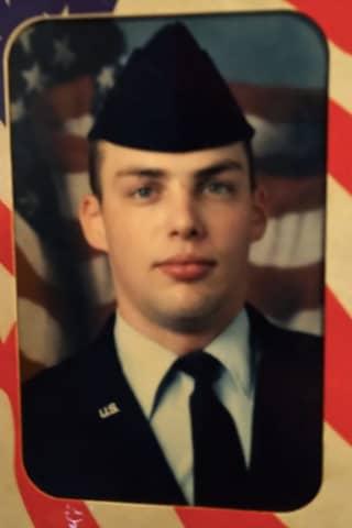 Air Force Vet, Correctional Officer Jeremy Callender Of Schwenksville Dies, 35