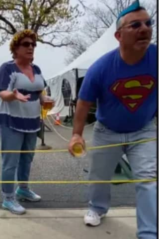Central Jersey School VP Doused Patrons With Beer As Wife Complained About Transgender Incident