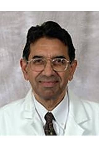 Renowned Infectious Disease Doc, Rutgers Professor Dies Of COVID While Treating Family In India