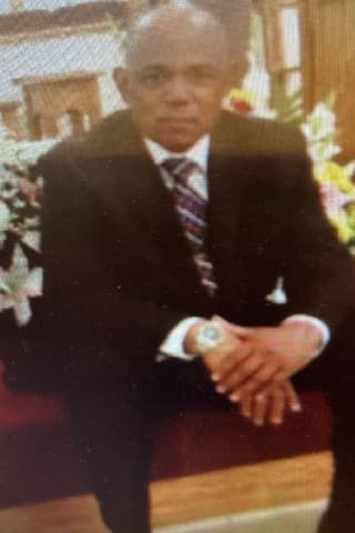 Silver Alert Issued For Missing Man Who Didn't Return Home After Work In Fairfield County