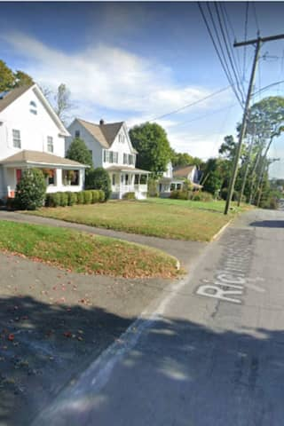 Teenage Girl Hospitalized After Being Struck By Vehicle In Fairfield County