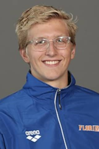 Swimmer From CT Qualifies For Olympics