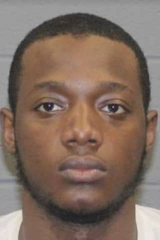 Suspect Nabbed By US Marshals For Killing Of New England Man