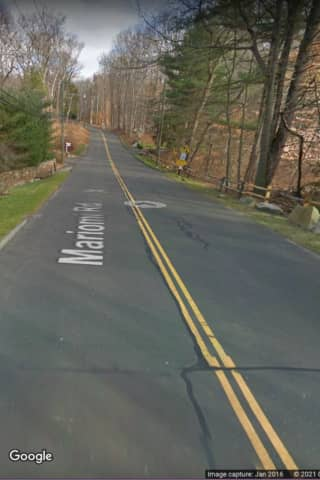 New Canaan Homeowner Charged After Police Break Up Underage Drinking Party