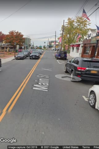Two Injured In Shooting On Busy Long Island Roadway