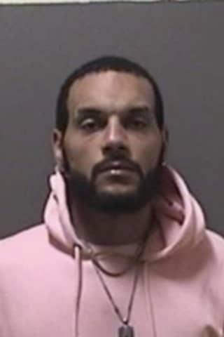Local Man Nabbed For Violating Sex Offender Registry Resists Arrest, Police Say