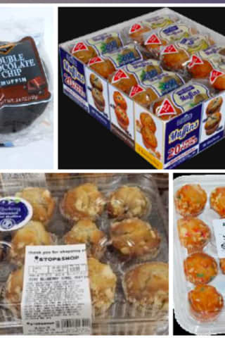 Muffins Sold At 7-Eleven, Stop & Shop, Walmart Recalled Over Listeria Concerns