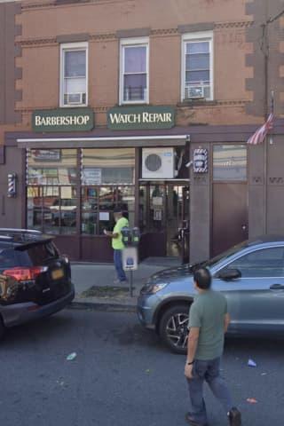 Mother, Baby Seriously Injured After Hudson Valley Barbershop Crash