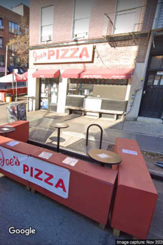 Man Arrested After Brawl Between Workers, Customers At Pizzeria