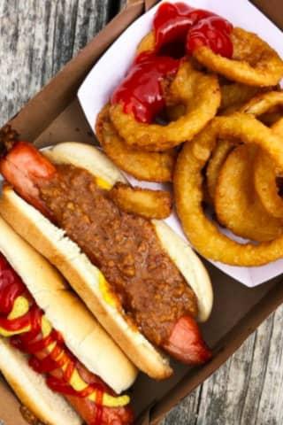 Hiram's Roadstand Named Best Hot Dog Spot In NJ