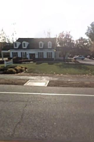 State Police Searching For Sharon Bank Robber, Motorist Asked To Avoid Area