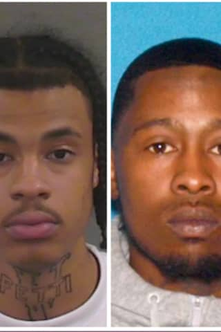 New Brunswick Pair Nabbed In Somerset County Shooting, Prosecutor Says