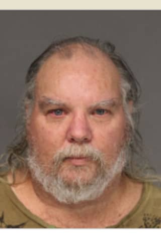 Newark Man Once Again Charged With Child Pornography