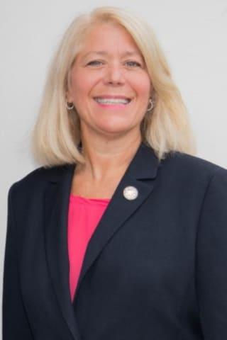 NJ Commissioner Protested In D.C. But Left After Violence Broke Out, She Says