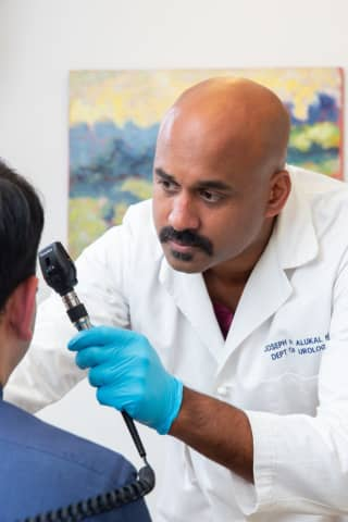 The 6 Essential Health Exams Every Man Needs