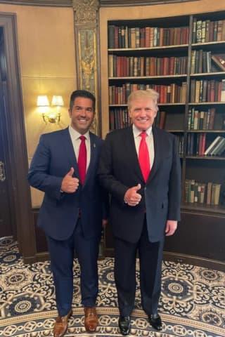 Trump Endorses Frequent Fox News Guest, Veteran From Pennsylvania, In Run For US Senate