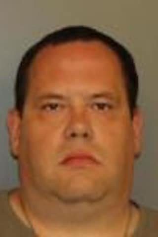 Teacher Accused Of Setting Up Meeting With Girl Appears In Walkill Court