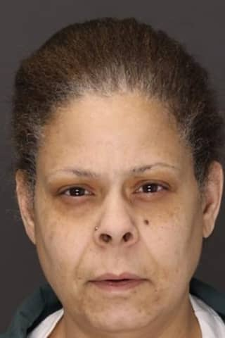 Authorities: Teaneck Woman Spits Water At, Coughs On Englewood Police, Claims She Has COVID-19