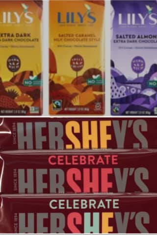 The Hershey Company Plans To Acquire Health Conscious Chocolate Company Lily