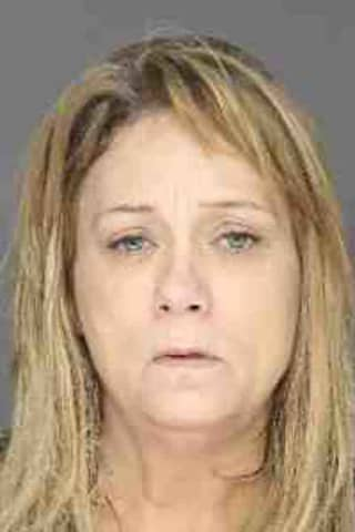 Woman Facing Drug Charges ID'd As Area HS Teacher