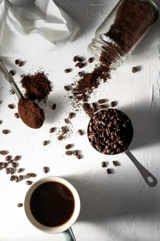 Here's Why Coffee Prices Are Surging To Multi-Year High