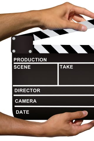 Production Crew/Casting Call For Movie Being Shot In Orange County
