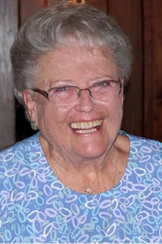 Retired Briarcliff High School Teacher Rita MacDonald Cooney Dies At 90