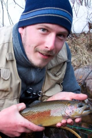 Craig Miller, 41, Of Union, Loved The Outdoors