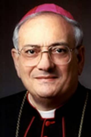Bishop Investigating Sex Abuse Accused Of Molesting Altar Boy In Jersey City